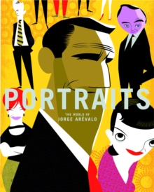 Portraits, Paperback Book