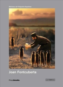 Joan Fontcuberta: PHotoBolsillo, Paperback / softback Book