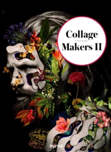 COLLAGE MAKERS II, Hardback Book