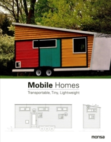 MOBILE HOMES, Hardback Book