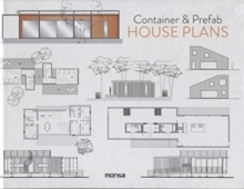 CONTAINER PREFAB HOUSES, Hardback Book