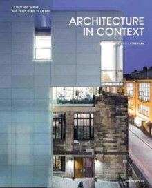 Architecture in Context, Hardback Book