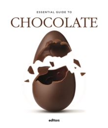 Essential Guide To Chocolate, Hardback Book