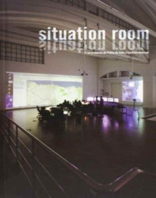 Situation Room, Paperback / softback Book