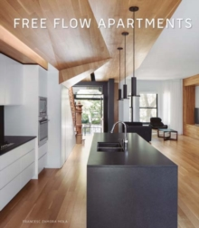 Free Flow Apartments, Hardback Book
