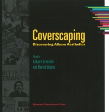 Coverscaping : Discovering Album Aesthetics, Hardback Book