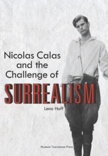 Nicolas Calas & the Challenge of Surrealism, Paperback / softback Book