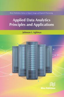 Applied Data Analytics : Principles and Applications, Hardback Book