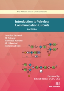 Introduction to Wireless Communication Circuits, Hardback Book