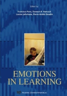 Emotions in Learning, Paperback / softback Book