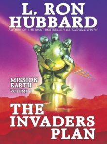 Mission Earth 1, The Invaders Plan, Hardback Book