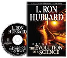 Dianetics : The Evolution of a Science, CD-Audio Book