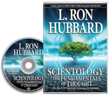 Scientology: The Fundamentals of Thought : Theory & Practice of Scientology for Beginners, CD-Audio Book