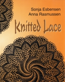 Knitted Lace, Paperback / softback Book