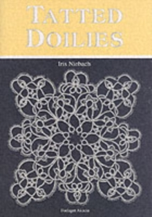 Tatted Doilies, Paperback Book