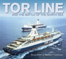 Tor Line and the Battle of the North Sea, Paperback Book