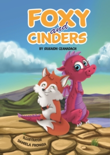 Foxy and Cinders, Paperback / softback Book