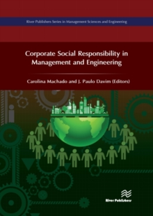Corporate Social Responsibility in Management and Engineering, Hardback Book