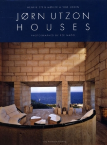 Jorn Utzon - Houses, Hardback Book