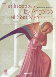 Frescoes by Angelico at San Marco, Paperback Book