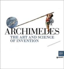 Archimedes : The art and science of invention, Paperback Book