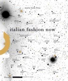 Italian Fashion Now, Paperback / softback Book