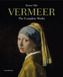 Vermeer : The Complete Works, Paperback / softback Book
