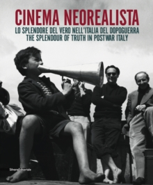 Cinema Neorealista, Paperback / softback Book