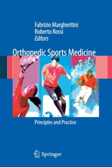 Orthopedic Sports Medicine : Principles and Practice, Paperback Book