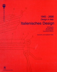 Design in Italy 1945 - 2000, Paperback Book