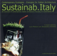Sustainab.Italy, Paperback Book
