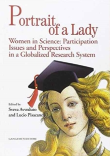PORTRAIT OF A LADY, Paperback Book