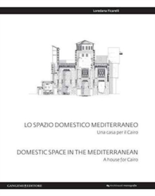 DOMESTIC SPACE IN THE MEDITERRANIAN, Paperback Book