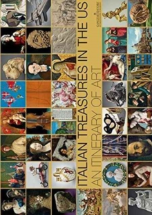 ITALIAN TREASURES IN THE US, Paperback Book