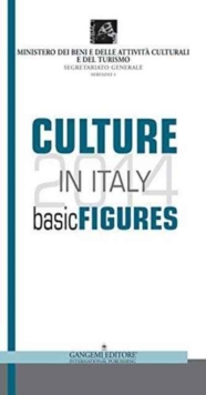 CULTURE IN ITALY 2014, Paperback Book
