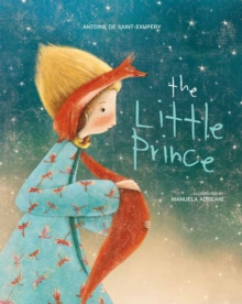 Little Prince, Hardback Book