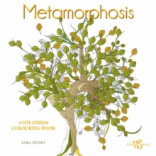 Metamorphosis Colouring Book, Paperback / softback Book