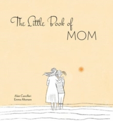 The Little Book of Mom, Hardback Book