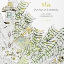 Wa the Japanese Concept of Harmony, Paperback / softback Book