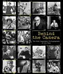 Behind the Camera,  Book