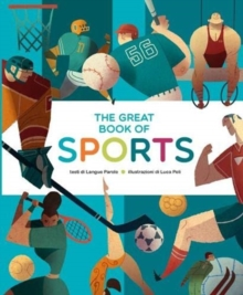 The Great Book of Sports, Paperback / softback Book