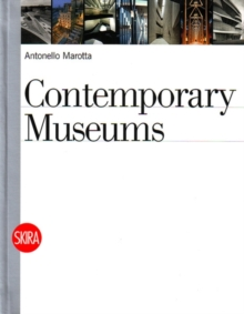 Contemporary Museums, Paperback / softback Book