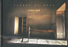 Crazy God, Hardback Book