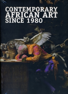 Contemporary African Art Since 1980, Paperback / softback Book