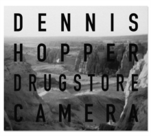 Dennis Hopper: Drugstore Camera, Hardback Book