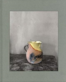 Joel Meyerowitz: Cezanne's Objects, Hardback Book