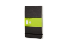 Moleskine Soft Cover Pocket Plain Reporter Notebook, Notebook / blank book Book