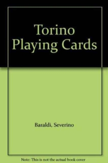 Torino Playing Cards, Cards Book