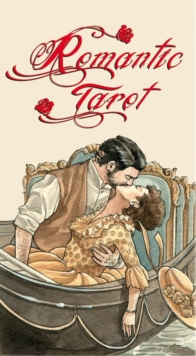 Romantic Tarot, Cards Book