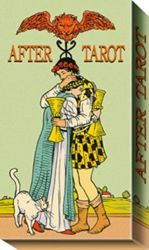 After Tarot, Cards Book